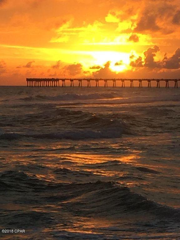 11483 Front Beach Road #1208, Panama City Beach, FL 32407 (MLS #670386) :: ResortQuest Real Estate