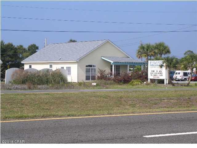 17799 Panama City Beach Parkway, Panama City Beach, FL 32413 (MLS #670656) :: Keller Williams Emerald Coast