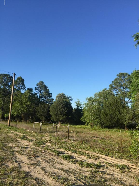 000 Hwy 2321, Southport, FL 32409 (MLS #670707) :: ResortQuest Real Estate