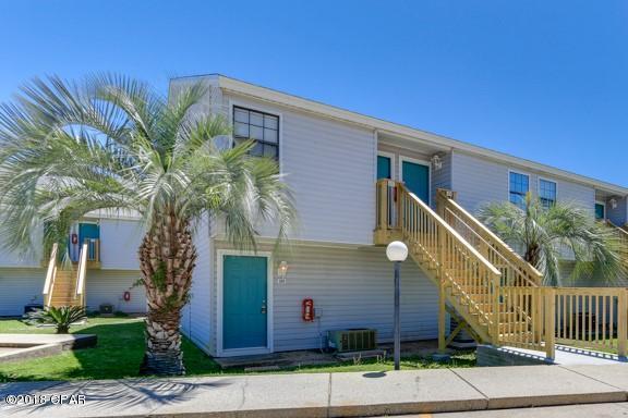 301 Lullwater Drive #309, Panama City Beach, FL 32413 (MLS #670783) :: ResortQuest Real Estate