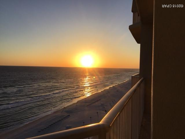 9450 S Thomas Drive 1708BB, Panama City Beach, FL 32408 (MLS #670822) :: Keller Williams Realty Emerald Coast