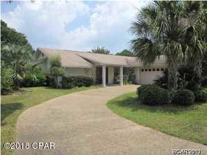 1606 Wahoo Lane, Panama City Beach, FL 32408 (MLS #670837) :: Keller Williams Emerald Coast