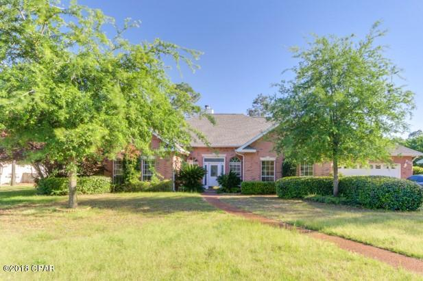 913 N College Boulevard, Lynn Haven, FL 32444 (MLS #671020) :: ResortQuest Real Estate