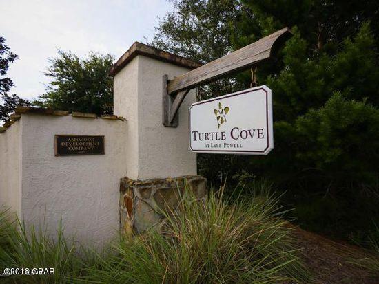121 Turtle Cove, Panama City Beach, FL 32413 (MLS #671217) :: Scenic Sotheby's International Realty