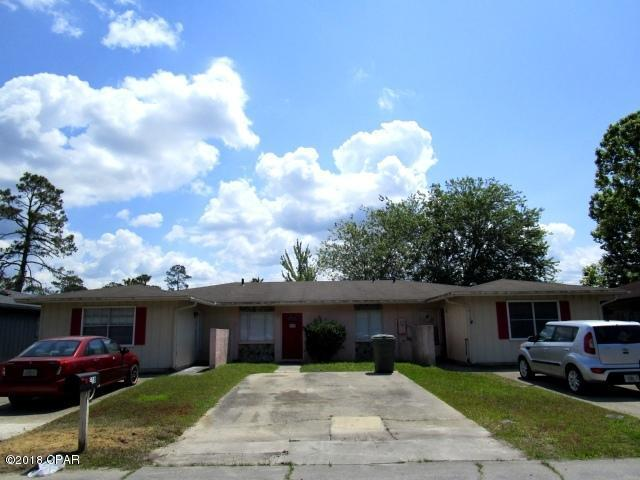 2537-2541 Johnson Drive, Lynn Haven, FL 32444 (MLS #671274) :: ResortQuest Real Estate