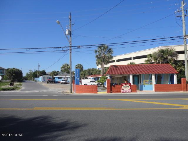 17784 Front Beach Road, Panama City Beach, FL 32413 (MLS #671326) :: Counts Real Estate Group