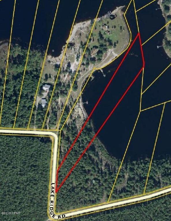 5050 Long Lake Ridge Drive, Chipley, FL 32428 (MLS #671437) :: Keller Williams Realty Emerald Coast