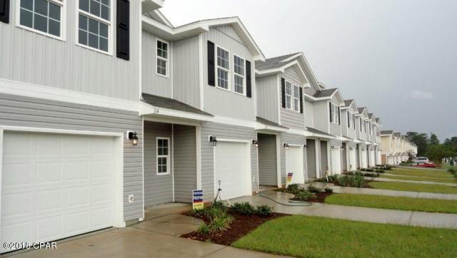 5929 Callaway Circle Unit 89, Callaway, FL 32404 (MLS #671468) :: ResortQuest Real Estate