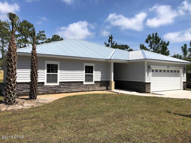 115 Henry Avenue, Panama City Beach, FL 32413 (MLS #671546) :: Counts Real Estate Group