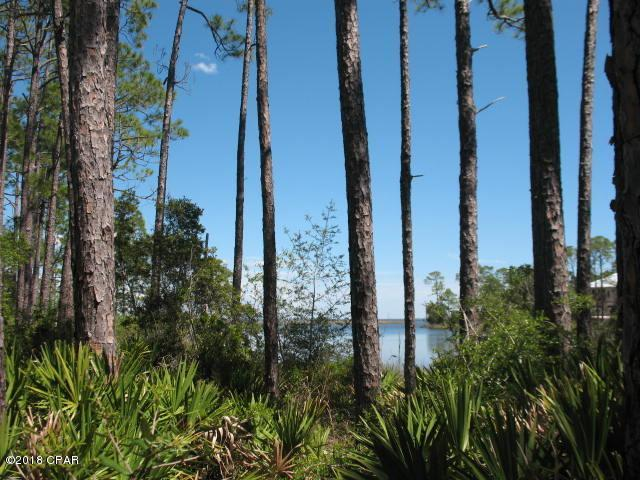 6303 Turkey Cove Lane, Panama City Beach, FL 32413 (MLS #671556) :: Scenic Sotheby's International Realty