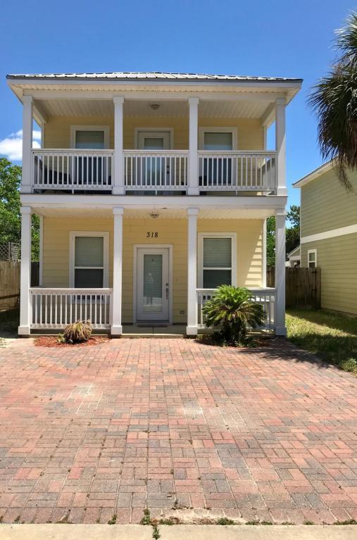 318 15TH Street, Panama City Beach, FL 32413 (MLS #671659) :: Counts Real Estate Group