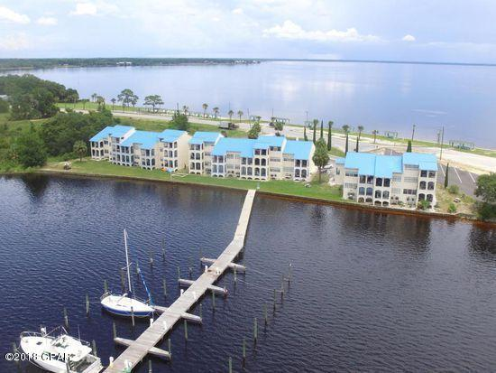 6700 Oakshore Drive #306, Panama City, FL 32404 (MLS #671698) :: ResortQuest Real Estate