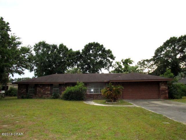 515 Northshore Circle, Lynn Haven, FL 32444 (MLS #671790) :: ResortQuest Real Estate