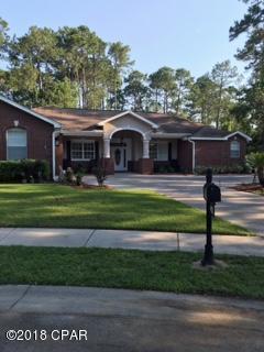 402 Palmetto Court, Lynn Haven, FL 32444 (MLS #671812) :: Berkshire Hathaway HomeServices Beach Properties of Florida