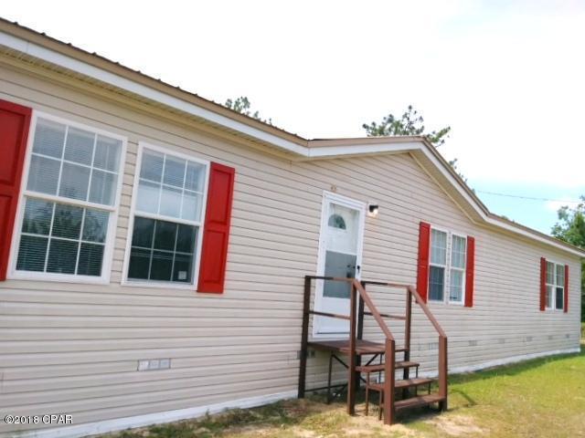 3161 NW Adkins Lane, Altha, FL 32421 (MLS #672044) :: ResortQuest Real Estate