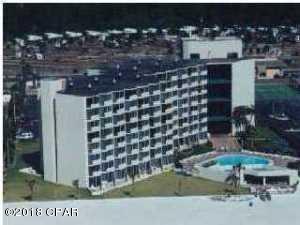 8817 Thomas Drive A-507, Panama City Beach, FL 32408 (MLS #672126) :: Counts Real Estate Group