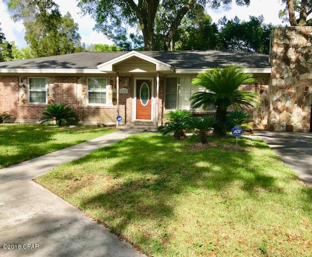 620 Bay Avenue, Panama City, FL 32401 (MLS #672186) :: Counts Real Estate Group