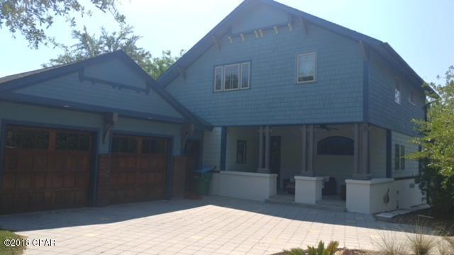 1311 Salamander Trail, Panama City Beach, FL 32413 (MLS #672187) :: Counts Real Estate Group