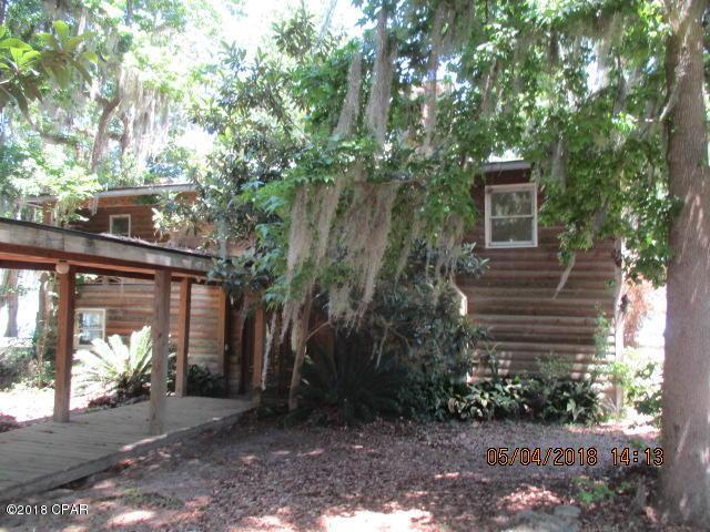 4467 NE Cherry Lake Circle, Madison, FL 32340 (MLS #672228) :: ResortQuest Real Estate