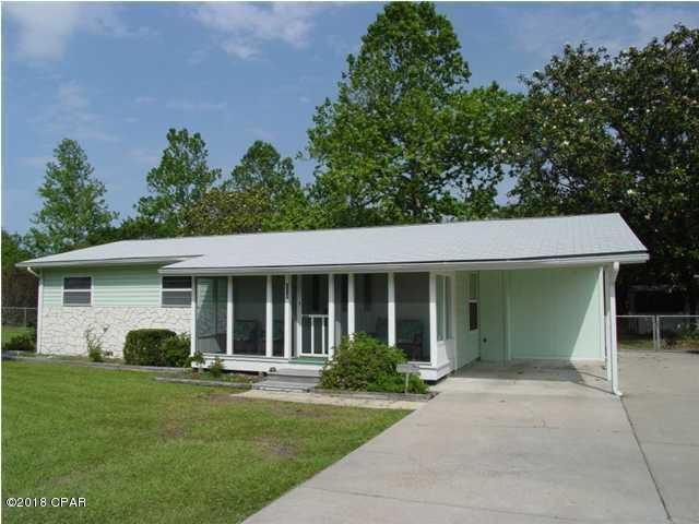114 Half Acre Lane, Panama City Beach, FL 32413 (MLS #672271) :: Keller Williams Emerald Coast