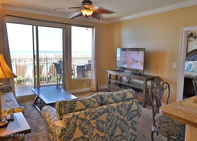 5004 Thomas Dr. #109, Panama City Beach, FL 32408 (MLS #672288) :: Counts Real Estate Group