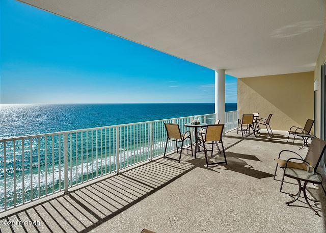 10611 Front Beach Road #1901, Panama City Beach, FL 32407 (MLS #672652) :: Berkshire Hathaway HomeServices Beach Properties of Florida