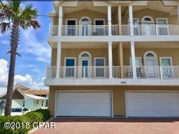 13220 Front Beach Road #201, Panama City Beach, FL 32407 (MLS #672658) :: Keller Williams Realty Emerald Coast