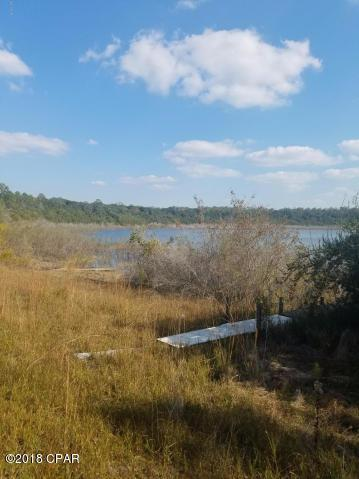 LOT B245 Quail Ridge Drive, Chipley, FL 32428 (MLS #672744) :: Keller Williams Emerald Coast
