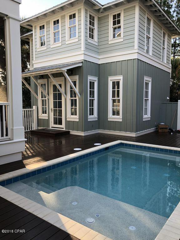 147 Parkshore Drive, Panama City Beach, FL 32413 (MLS #672784) :: Berkshire Hathaway HomeServices Beach Properties of Florida