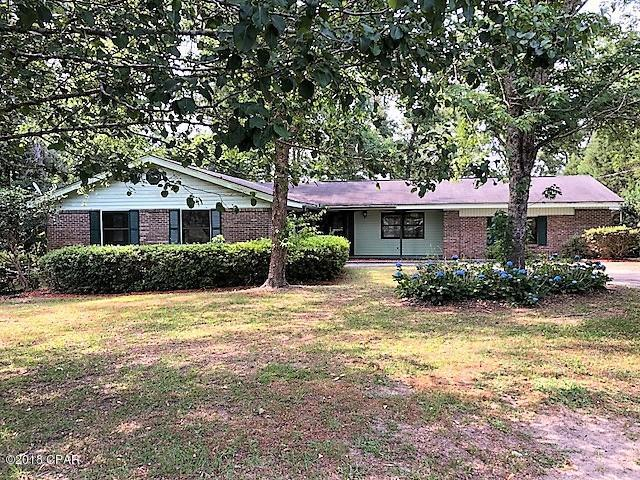 2652 Robin Hood Lane, Bonifay, FL 32425 (MLS #672979) :: Coast Properties