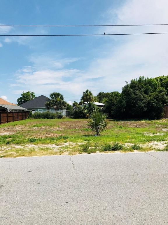 515 Palm Avenue, Panama City Beach, FL 32413 (MLS #673137) :: ResortQuest Real Estate