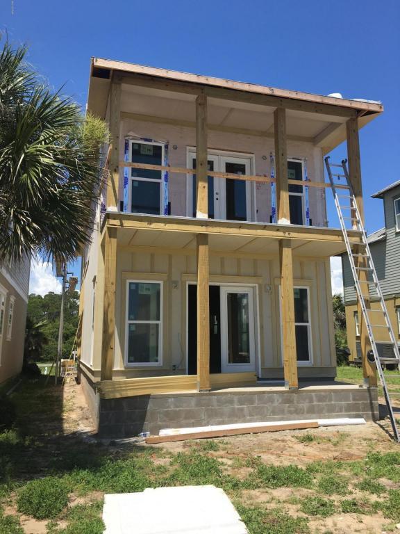 22706 Front Beach Road, Panama City Beach, FL 32413 (MLS #673453) :: ResortQuest Real Estate