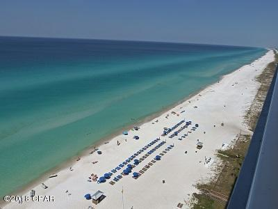 4113 Safari Street, Panama City Beach, FL 32408 (MLS #673515) :: Counts Real Estate Group