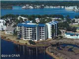4600 Kingfish Lane #209, Panama City Beach, FL 32408 (MLS #673817) :: Counts Real Estate Group