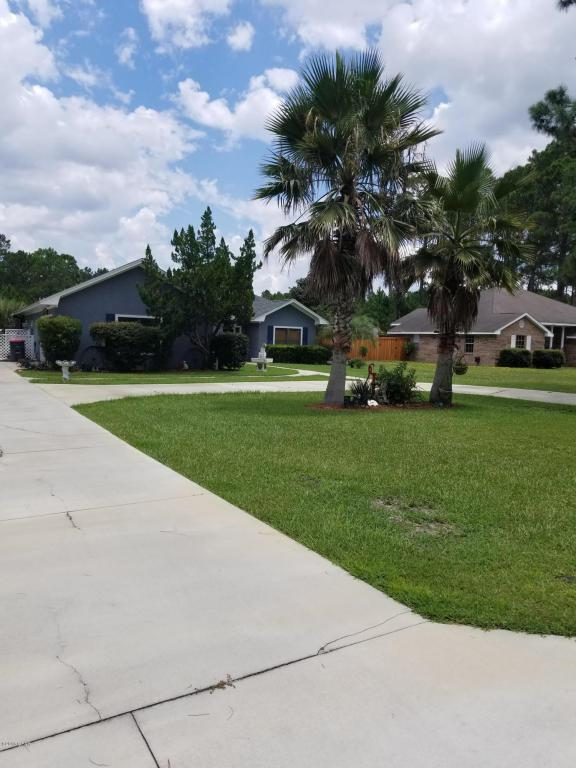 11902 Country Club Drive, Panama City, FL 32404 (MLS #673832) :: Keller Williams Emerald Coast