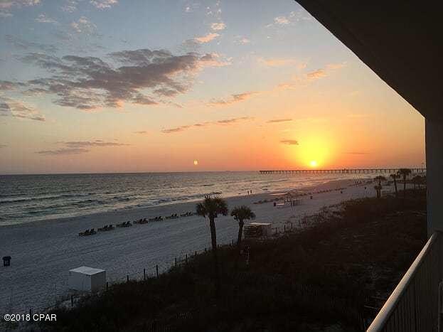 11757 Front Beach Road L201, Panama City Beach, FL 32407 (MLS #673882) :: ResortQuest Real Estate