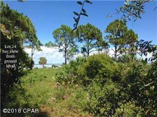 14 Ovation Drive, Cape San Blas, FL 32456 (MLS #673905) :: ResortQuest Real Estate