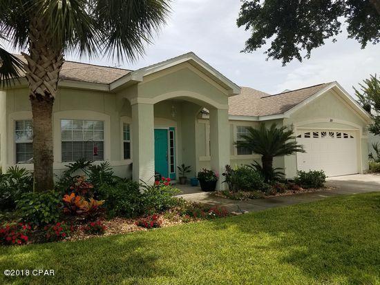 219 Summerwood Drive, Panama City Beach, FL 32413 (MLS #674200) :: ResortQuest Real Estate
