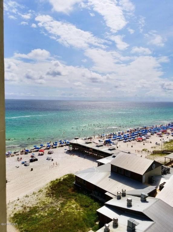 9850 S Thomas Drive 1112W, Panama City Beach, FL 32408 (MLS #674233) :: Scenic Sotheby's International Realty