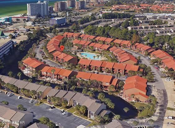 185 Grande Island Boulevard, Panama City Beach, FL 32407 (MLS #674320) :: Coast Properties