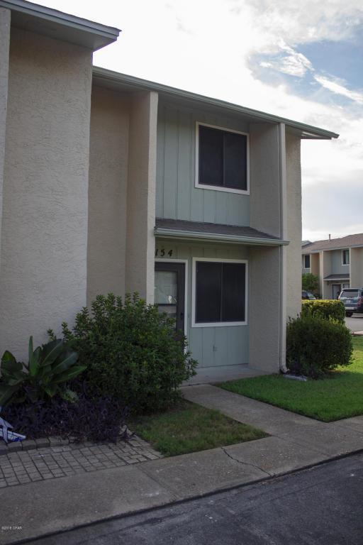 154 Abbie Lane, Panama City Beach, FL 32407 (MLS #674359) :: ResortQuest Real Estate