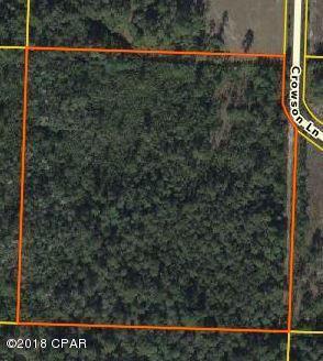 18035 Crowson Lane, Fountain, FL 32438 (MLS #674412) :: Counts Real Estate Group