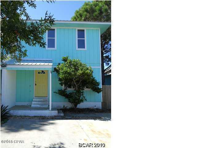 6229 Hilltop Avenue A, Panama City Beach, FL 32408 (MLS #674609) :: Counts Real Estate Group