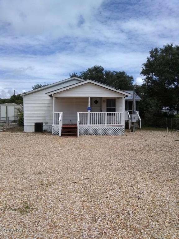 314 Magnolia Drive, Panama City Beach, FL 32413 (MLS #675229) :: Counts Real Estate Group