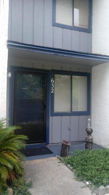 632 Laurel Court, Panama City Beach, FL 32407 (MLS #675251) :: ResortQuest Real Estate