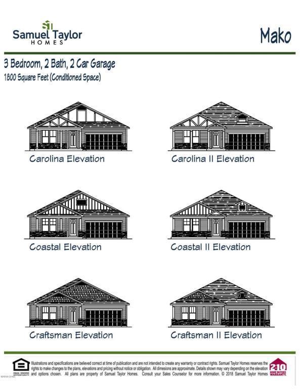 013 Breakfast Point Boulevard, Panama City Beach, FL 32413 (MLS #675265) :: Counts Real Estate Group