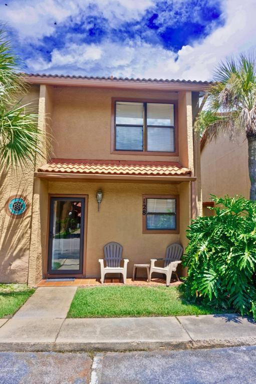 128 Grand Island Boulevard #128, Panama City Beach, FL 32407 (MLS #675301) :: Coast Properties