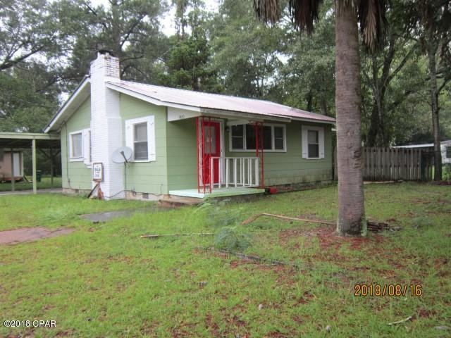 1420 Jackson Avenue, Chipley, FL 32428 (MLS #675406) :: Berkshire Hathaway HomeServices Beach Properties of Florida