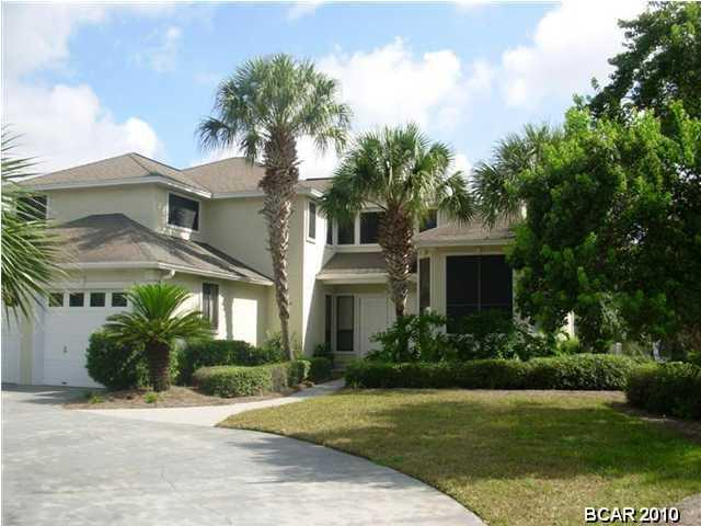 471 Wahoo Road, Panama City Beach, FL 32408 (MLS #675478) :: Counts Real Estate Group