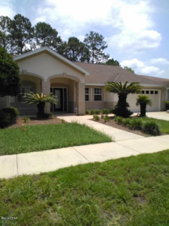 3314 Azalea Circle, Lynn Haven, FL 32444 (MLS #675483) :: Counts Real Estate Group